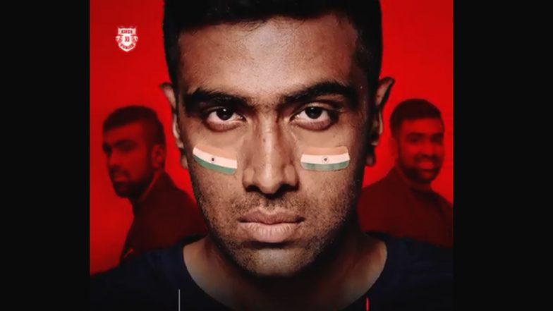 Ashwin to lead Kings XI Punjab in IPL