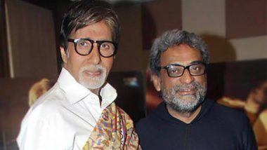 I Approach Big B for a Film Everyday, says Filmmaker R Balki