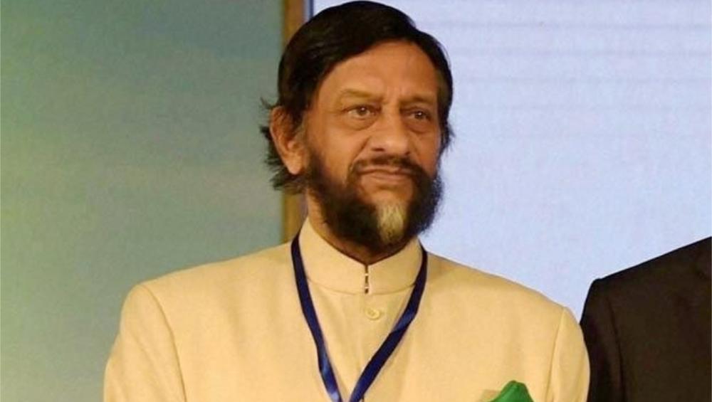 RK Pachauri, Environmentalist And Former TERI Chief, Dies at 79