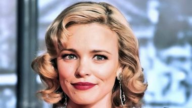 Rachel McAdams Pregnant With Her First Child