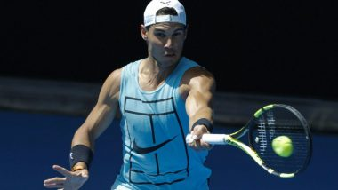 Rafael Nadal Downplays Chances of Finishing as Year-End No1
