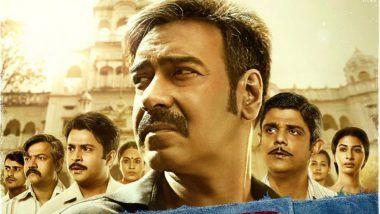 Ajay Devgn's Raid Enters Rs 100 Crore Club; Fourth Movie in 2018 to do so After Padmaavat, Baaghi 2 and Sonu Ke Titu Ko Sweety
