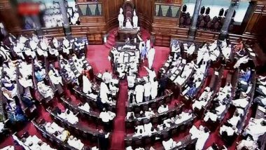 SC/ST Act Amendment Bill, Which Annuls Changes Made to Atrocities Law by Supreme Court, Passed in Rajya Sabha