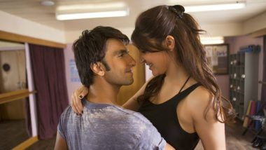 Ranveer Singh's Reaction to Anushka Sharma's Pari Teaser Will Make You Want Them to Reunite For a Movie