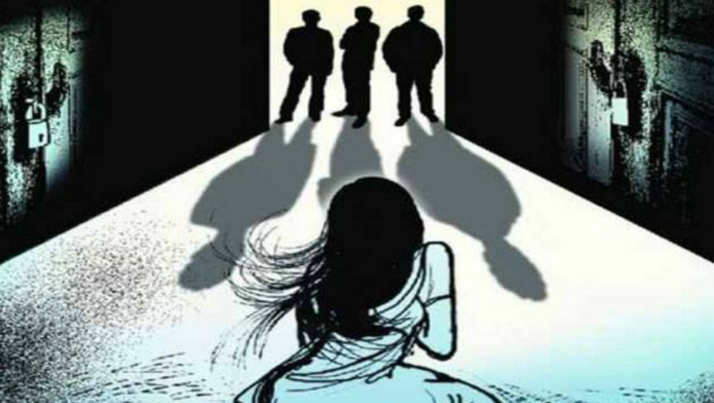 Uttar Pradesh Shocker: Woman Gang-Raped by Three Youths in Mahoba, Accused Detained | 📰 LatestLY