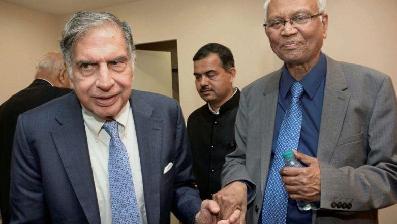 Ratan Tata Denies Involvement In Israel Prime Minister Benjamin Netanyahu Scam