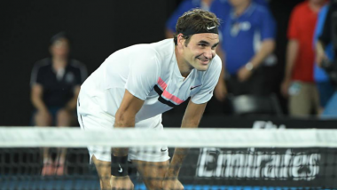 Roger Federer One Win Away to Regain Historic World No.1: Swiss Tennis Ace 'Never Imagined' Getting the Chance to Become Oldest Number One