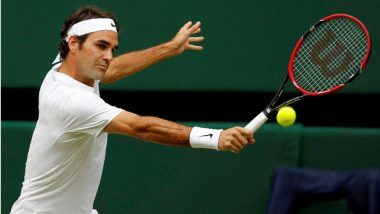 Roger Federer can Become Oldest World No.1; Surpass Andre Agassi's Record at Rotterdam