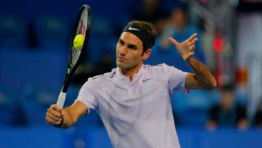 Roger Federer Becomes Oldest World No.1 in Tennis