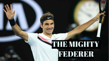 Roger Federer's List of Records: From Being Oldest World No. 1 to Owning Most Number of Grand Slam Titles