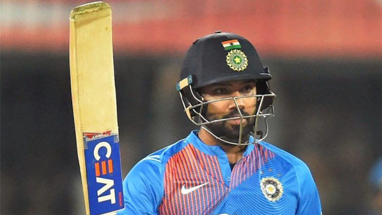 Great Platform to Test Other Players in Mahendra Singh Dhoni's Absence, Says Rohit Sharma