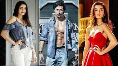 Student of The Year 2: Not Manushi Chillar, Tiger Shroff to Romance Ananya Panday and Tara Sutaria?