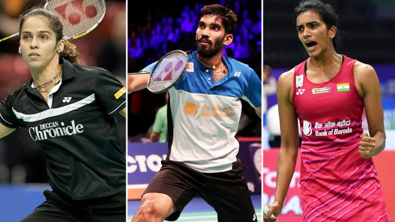 Indonesia Open 2018: PV Sindhu, HS Prannoy Reach Quarters; Saina Nehwal Bows Out
