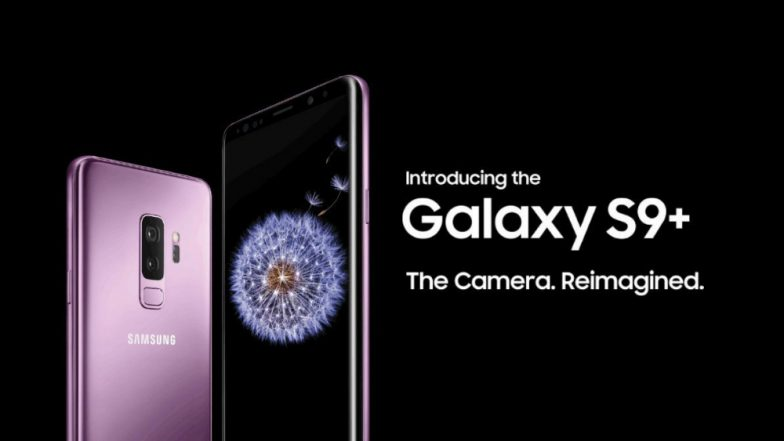 Samsung Galaxy S9 Launched; to be Available From March 16, Know Specs And Price in US