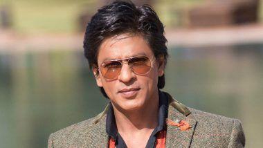 Shah Rukh Khan in Salute: King Khan to Start Prepping up for the Rakesh Sharma Biopic in September 2018?