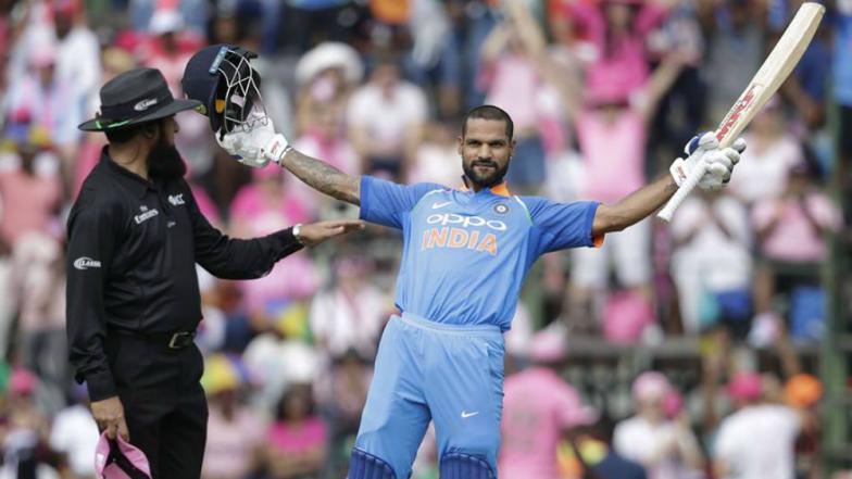 India vs Pakistan, Asia Cup 2018: Shikhar Dhawan 'ALL SET' for the Mega Clash Tonight!