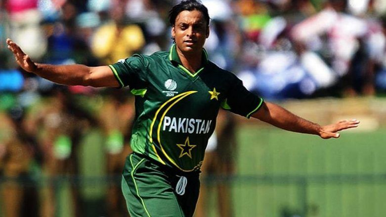 MS Dhoni is Faster Than a Computer, Says Shoaib Akhtar