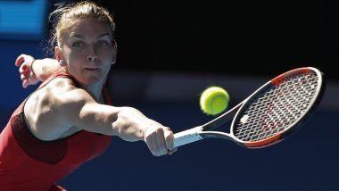 French Open 2018: World Number One Simona Halep Eyes Winning Start