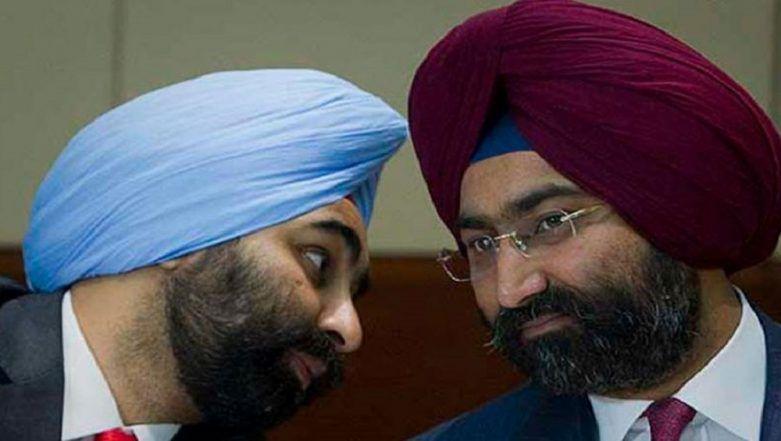 Fortis Promoters Malvinder, Shivinder Singh Resign From Board