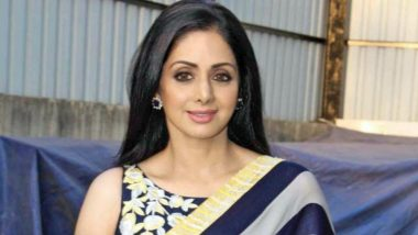 Sridevi Mortal Remains' Return to be Delayed as Dubai Police Awaits 'Clearance'