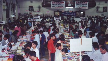 Mumbai's Iconic Strand Bookstall To Close Down: 'End of Something Great' Says Old Timers and Customers