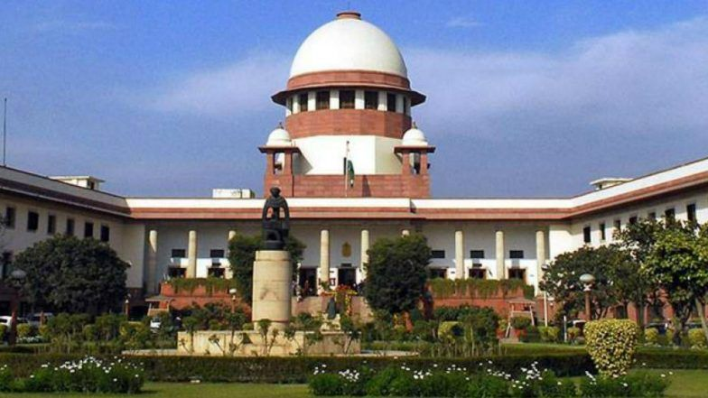 Supreme Court Seeks Report from Trial Judge in Babri Masjid Demolition Case
