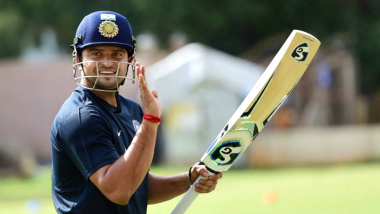 Suresh Raina Urges Citizens to Follow Safety Norms Amid Rapid Rise in COVID-19 Cases