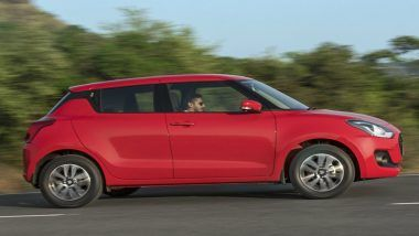 Maruti Suzuki Swift Limited Edition Launched, Starts at Rs 5.43 Lakh