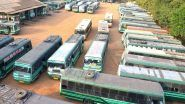 Tamil Nadu Extends Suspension of Bus Services Till July 31 In View of Surging COVID-19 Cases