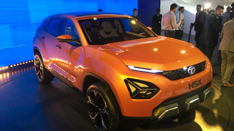 Auto Expo 2018: Tata & Hyundai's SUVs Steal Limelight as Car Makers Focus on Profit Making Vehicles