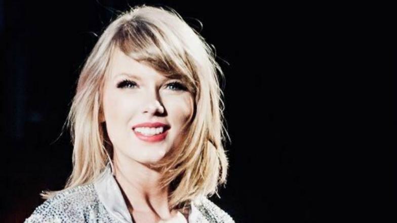 Taylor Swift Donates USD 113,000 to Fight Anti-LGBTQ Bills