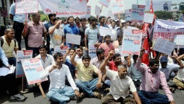 Mumbai: 25,000 Teachers Across City Aided Colleges on an Indefinite Strike From Today