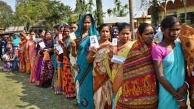 Lok Sabha Bypolls 2018 Dates: Nagaland, UP's Kairana and Maharashtra's Palghar & Bhandara-Gondiya By-Election & Results Schedule
