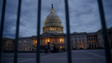 US Government Shutdown Ends: Midnight Spending Bill Sails Through Senate to Resolve Impasse