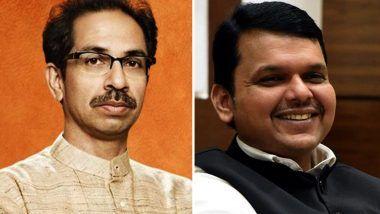 Uddhav Thackeray to Meet CM Devandra Fadnavis Over Opposed Ratnagiri Oil Refinery Project