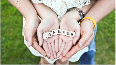 Promise Day 2018: 5 Eternal Promises Every Couple Must Undertake This Valentine Week