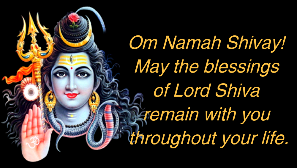 Maha Shivaratri 2018 Wishes: Best WhatsApp Messages, Facebook Quotes