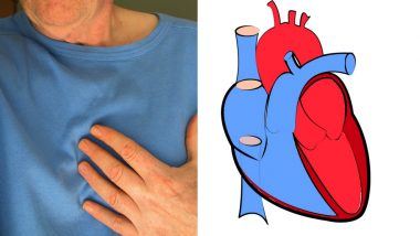 Could You Suffer from Cardiac Arrest? Read to Know the Risk Factors