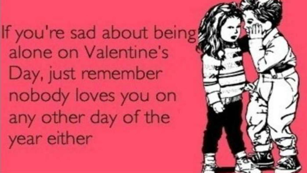 Valentine S Day Jokes For Singles Couples Funny Images Gifs