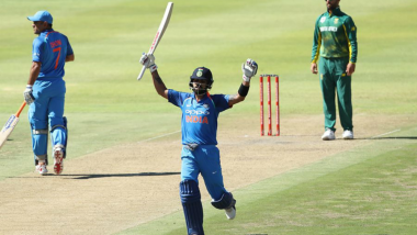 ICC Cricket World Cup 2019 Schedule: India to Open Their Campaign Against South Africa on June 4