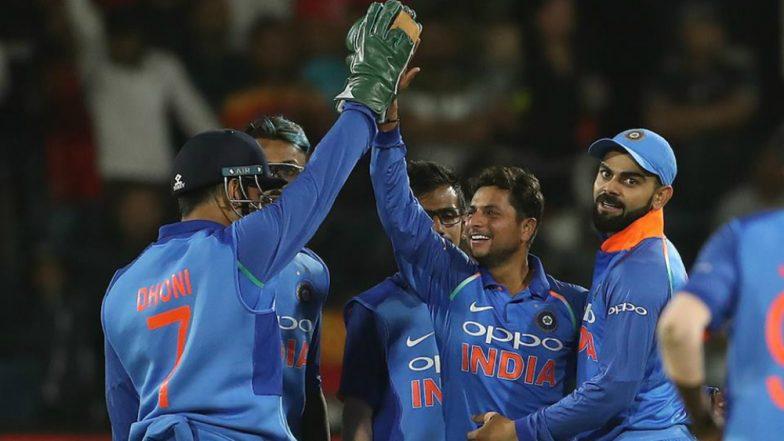 Virat Kohli Not Good Enough for Twenty20 Format? Indian Batsman Fails to Make to FICA's T20 Player Performance Index Top-10 List
