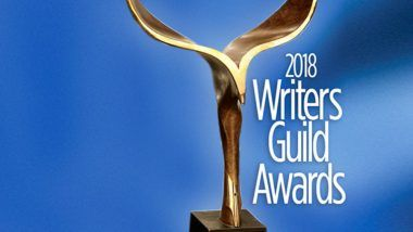 WGA Awards 2018 Winners List: Names of Category Wise Winners of The 70th Annual WGA Awards