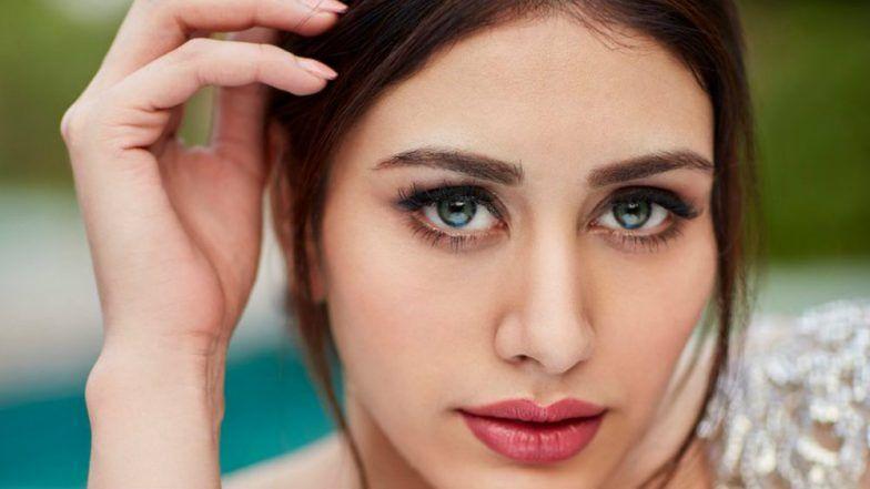 Salman Khan Introduces Cadbury Girl Warina Hussain Opposite Aayush