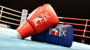 Boxers Allowed to Resume Training at National Institute of Sport in Patiala Amid COVID-19 Pandemic