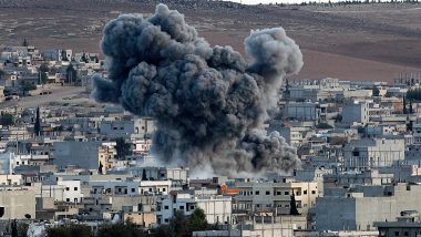 Russia Denies US News Report it Bombed 4 Syria Hospitals in 12 Hours