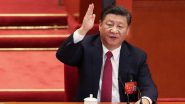Xi Jinping Tells China's PLA to Prepare for War, Be Ready for 'Worst-Case Scenarios' Amid COVID-19 Pandemic