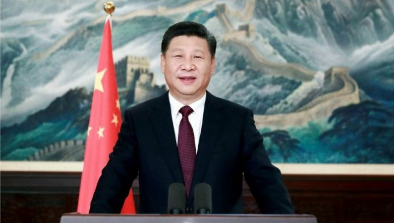 Xi Jinping to Continue as Chinese President For Life, CPC Lifts Two-Term Limit