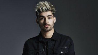 Zayn Malik's 'Secret Sex Session' with Masseuse Weeks After Breaking Up with Model Gigi Hadid