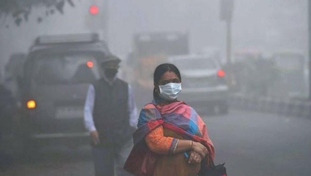 Delhi Air Pollution Safety Guide: Know About Types of Anti-Pollution Masks, Which Ones to Buy and Online Availability