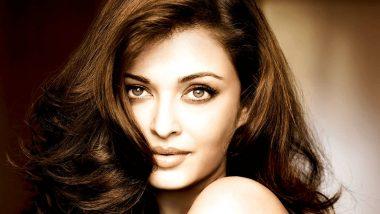 Aishwarya Rai Bachchan CONFIRMS Being in Mani Ratnam's Period Drama Next